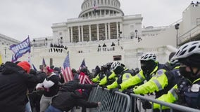 Austin security expert offers crowd control insight after U.S. Capitol riot