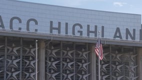 Phase 2 of new ACC Highland campus opens to students