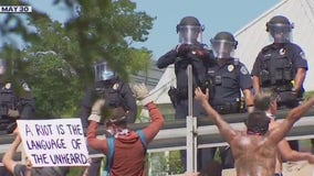 FOX 7 Discussion: Accountability for protest-related use of force