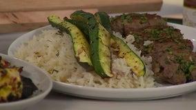 Baked zucchini recipe from FOX 7 Austin's Tierra Neubaum