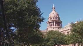 Texas State Capitol reopens under new rules due to COVID-19