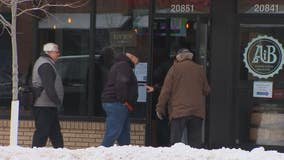 After opening in violation of Governor's Order, two Minnesota bars may lose their liquor license
