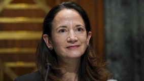 Senate confirms Biden nominee Avril Haines as director of national intelligence