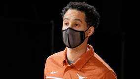 Texas head men's basketball coach Shaka Smart leaving for Marquette
