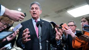 'Absolutely not. No': Democrat Sen. Joe Manchin balks at $2,000 stimulus checks