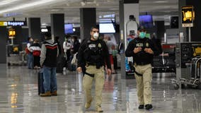 TSA on 'High Alert' at Airports Nationwide Following Pro-Trump Capitol Riots and Upcoming Inauguration
