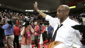 John Chaney, legendary Temple University basketball coach, dies at 89