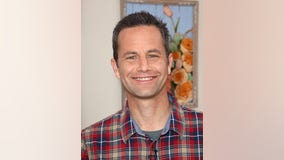 Kirk Cameron hit with backlash again for NYE prayer service amid lockdown: 'Spreading COVID cheer'