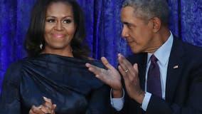 Michelle Obama issues statement on pro-Trump Capitol riot, calls Trump 'infantile and unpatriotic'