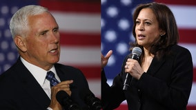 Mike Pence calls Kamala Harris to offer congratulations on election