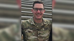Soldier from Austin killed in non-combat related incident