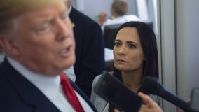 White House deputy press secretary, Melania Trump's chief of staff resign
