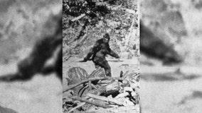 Oklahoma lawmaker introduces bill to establish Bigfoot hunting season
