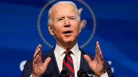 Democratic wins could help Biden's legislative agenda