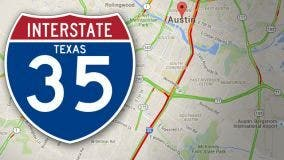I-35 to close near U.S. 183 overnight for sign installations