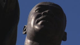 Commemorations held in Central TX to honor Dr. Martin Luther King, Jr.