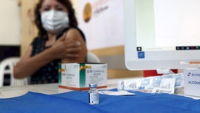 Texas launches mobile vaccine program to help underserved areas