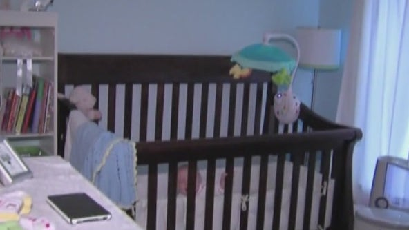 Safe Kids Austin: Making sure babies sleep safe