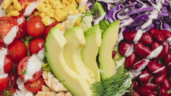 Healthy and sustainable eating with Prep To Your Door