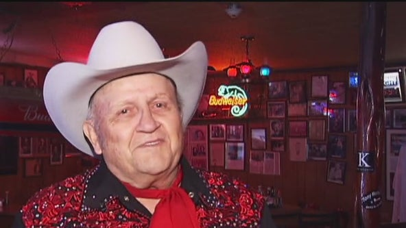 James White, owner of Broken Spoke, remembered fondly by community