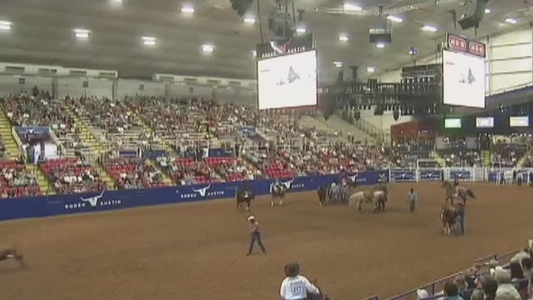 Austin Rodeo cancelled, will other big events still continue?