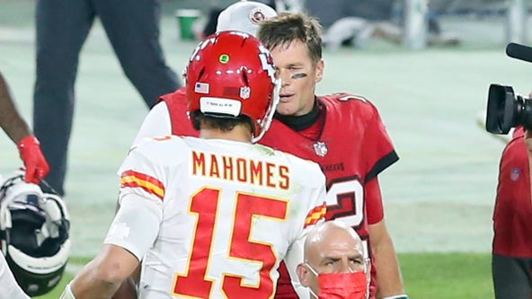 Super Bowl odds: Chiefs open as favorites over Buccaneers