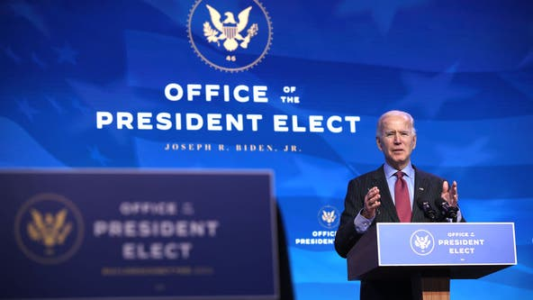 'America United': President-elect Joe Biden will be joined by 3 former presidents at inauguration