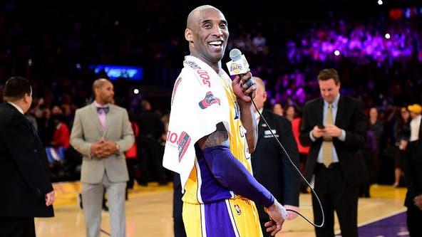 One year later: Celebrating Kobe Bryant's career highlights