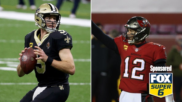 Bucs vs. Saints: How to win $250K and a new Ford F-150