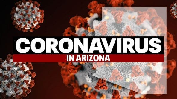 Hundreds of children being admitted to Arizona hospitals for COVID-19