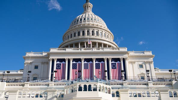 LIVE UPDATES: Inauguration Day 2021 in DC