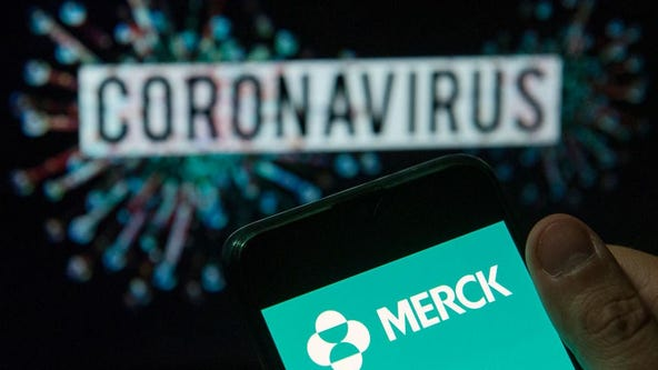Merck ends development of 2 potential COVID-19 vaccines after poor results