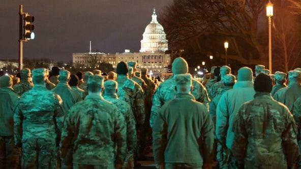 Biden reverses Trump's ban on transgender people in military
