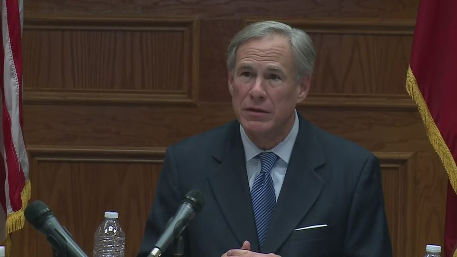 Abbott hosts roundtable on law enforcement, public safety priorities