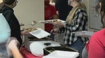 Mission Buda Cares distributes more than 21K meals to community