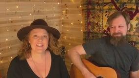 Music in the Morning: Cari Hutson