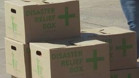 Help still needed in Austin community as power, water returns