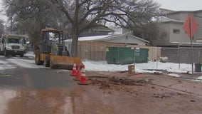 Council works to address lingering issues from winter storm