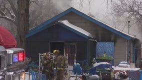 Third person dies after East Austin house fire