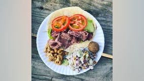Healthy, easy picnic food recipes from FOX 7 Austin's Tierra Neubaum