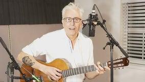 Music in the Morning: Geoff Bradford