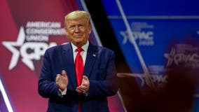 CPAC kicks off in Orlando, former President Trump to speak Sunday