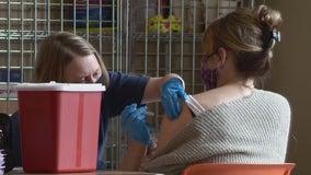 APH releases COVID-19 vaccine distribution dashboard