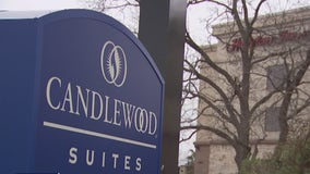 Williamson County considering hiring law firm over homeless hotel