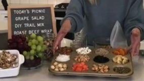Healthy picnic picks from FOX 7 Austin's Tierra Neubaum