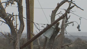 Thousands in the Hill Country still without power after winter storm