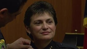 Pflugerville Police Chief Jessica Robledo steps down after four years