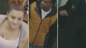 APD: Four suspects involved in assault of gas station employee