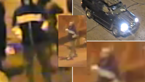 Police need help identifying downtown Austin aggravated assault suspect