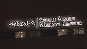 St. David's South Austin loses water pressure, heat